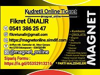 Kudretli Online Ticaret (@magnet_online)